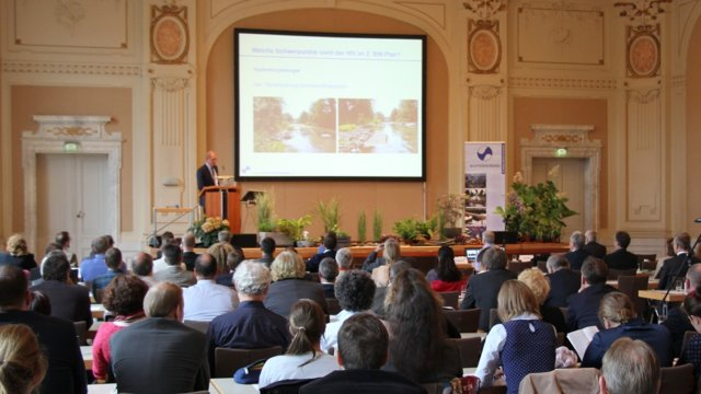 Symposium Flussgebietsmanagement / Gebietsforum Wupper